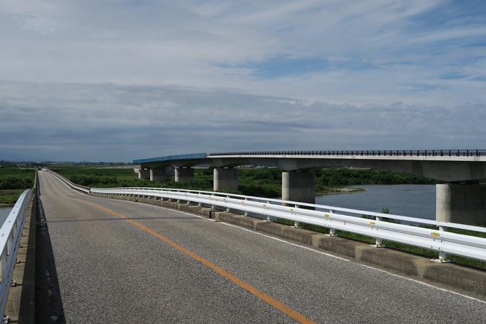 国道345号線